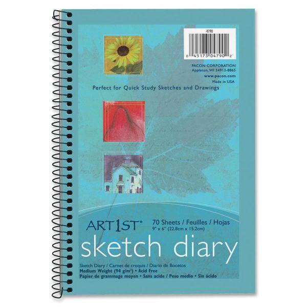 Art1st Sketch Diary