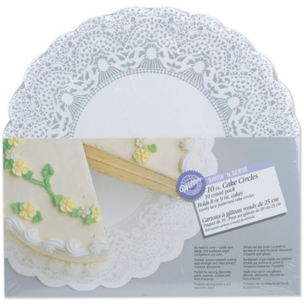 Show 'N Serve Cake Boards