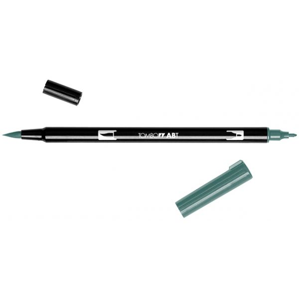 Tombow Dual Brush Marker