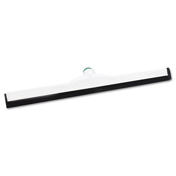 "Unger Sanitary Standard Squeegee, 22"" Wide Blade"