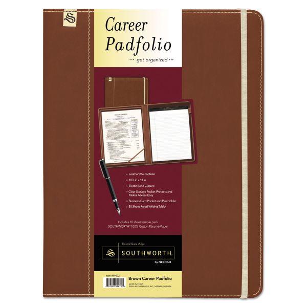 Southworth Career Pad Folio