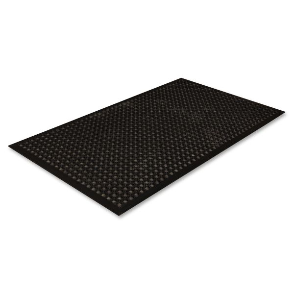 Crown Safewalk-Light Heavy-Duty Anti-Fatigue Floor Mat