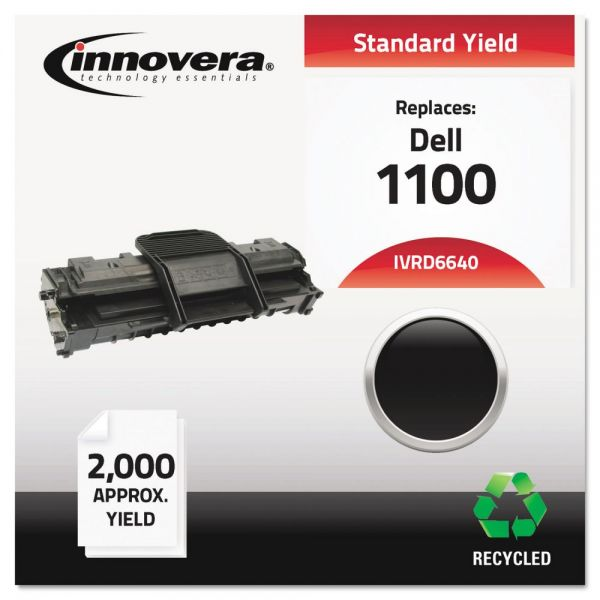 Innovera Remanufactured Dell 1100 Toner Cartridge