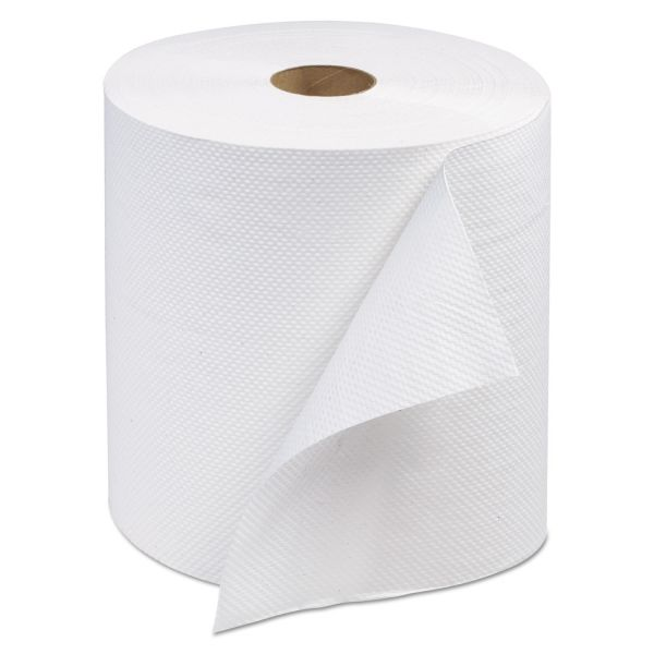 Tork Advanced Hardwound Paper Towel Rolls