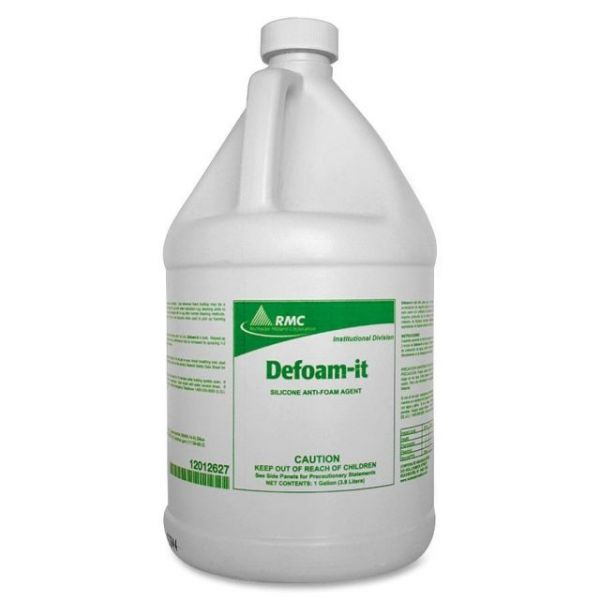 RMC Defoam-it Carpet Cleaner