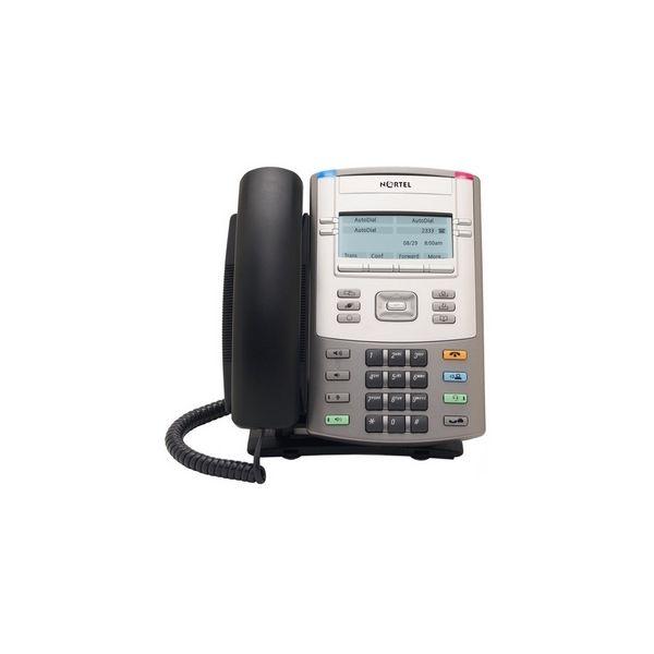 Ingram CPO Options 1120E IP Phone - Silver