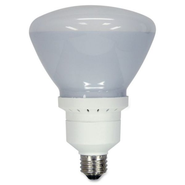 GE 26-watt R40 Fluorescent Floodlight