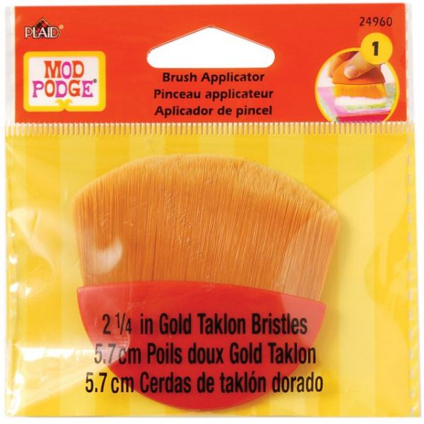 Mod Podge Brush Applicator 2.25""