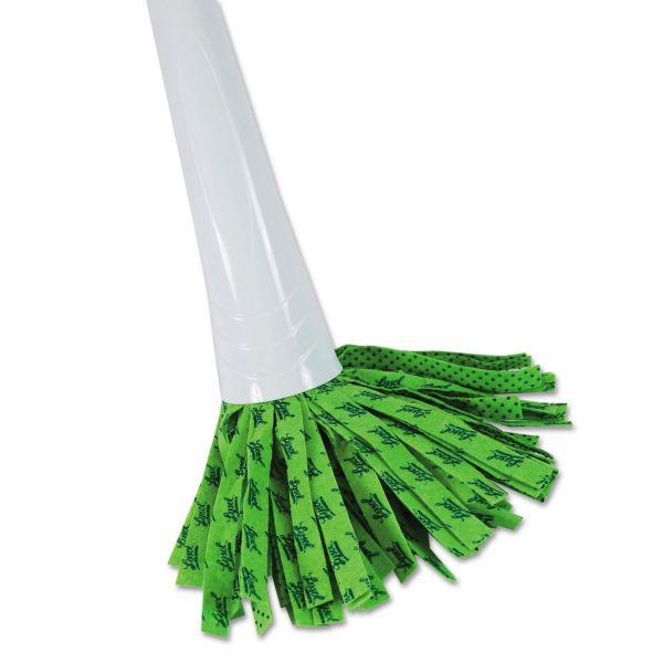 "LYSOL Brand Self Wringing Mop, 11"", 48"" Steel Handle"