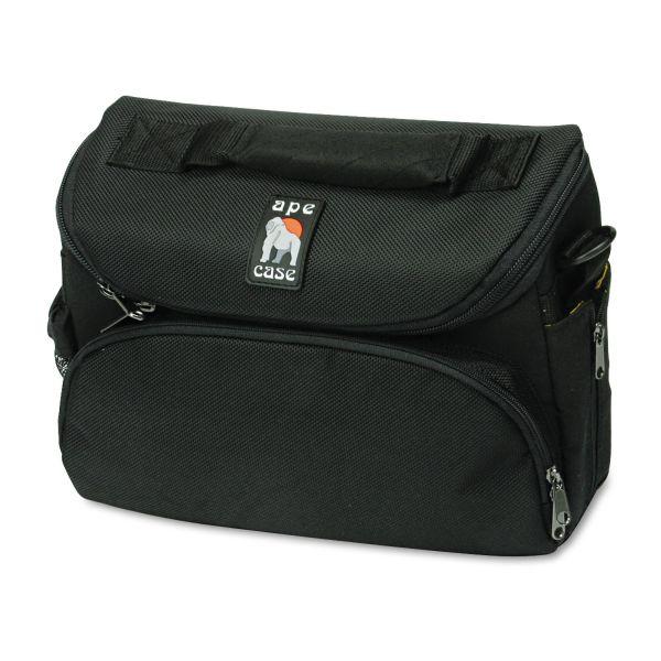 Norazza Ape Case Digital/SLR Camera Case, Nylon, 9-1/2 x 7 x 4, Black