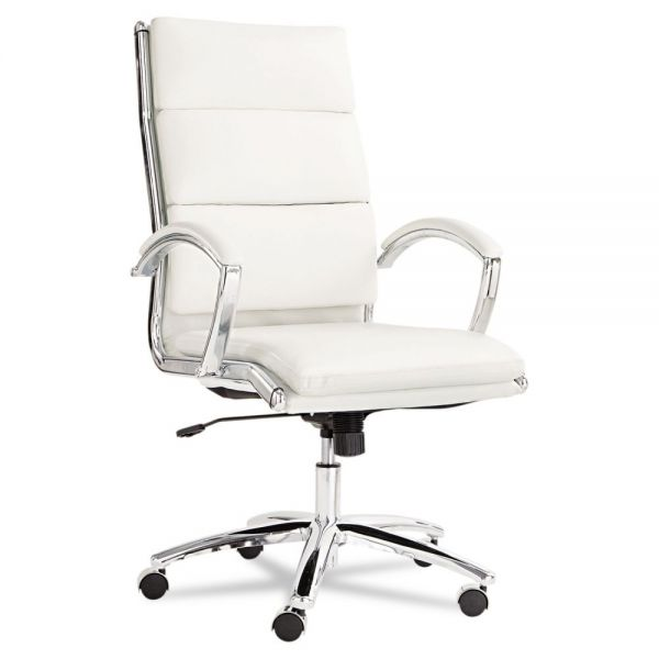 Alera Neratoli Series High-Back Swivel/Tilt Office Chair