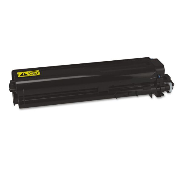 Kyocera TK-512K Black Toner Cartridge