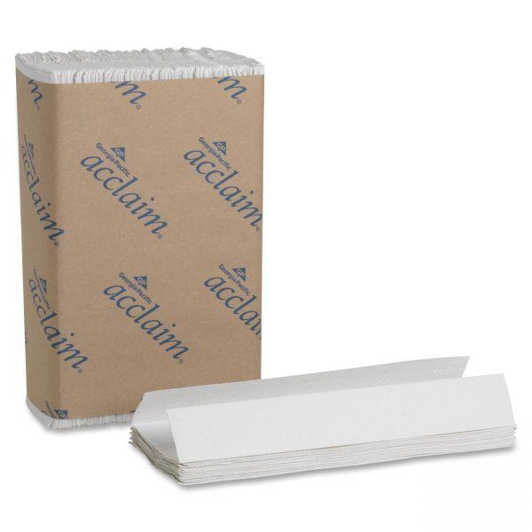 Acclaim C-Fold Paper Towels