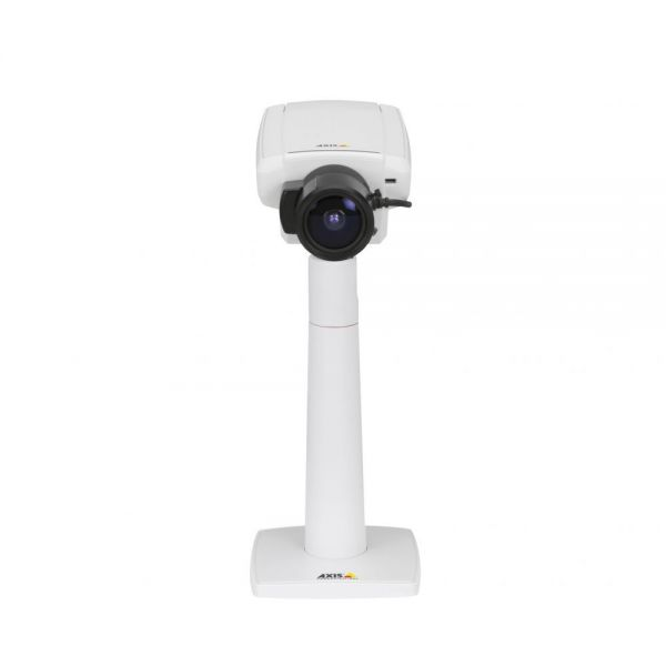 AXIS P1364-E Network Camera - Color, Monochrome