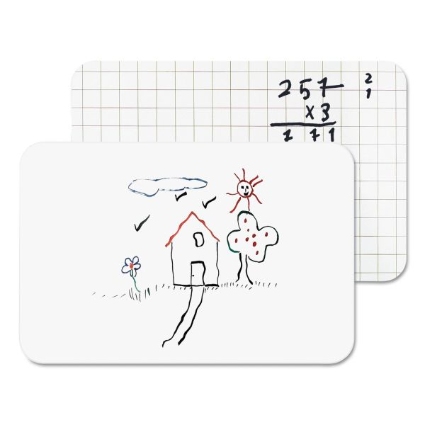 MasterVision Dry Erase Lap Board