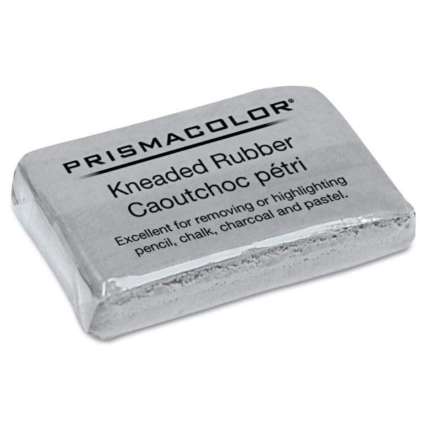 Prismacolor DESIGN Kneaded Rubber Art Eraser