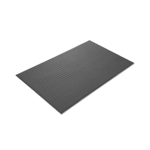 Crown Ribbed Vinyl Anti-Fatigue Mat