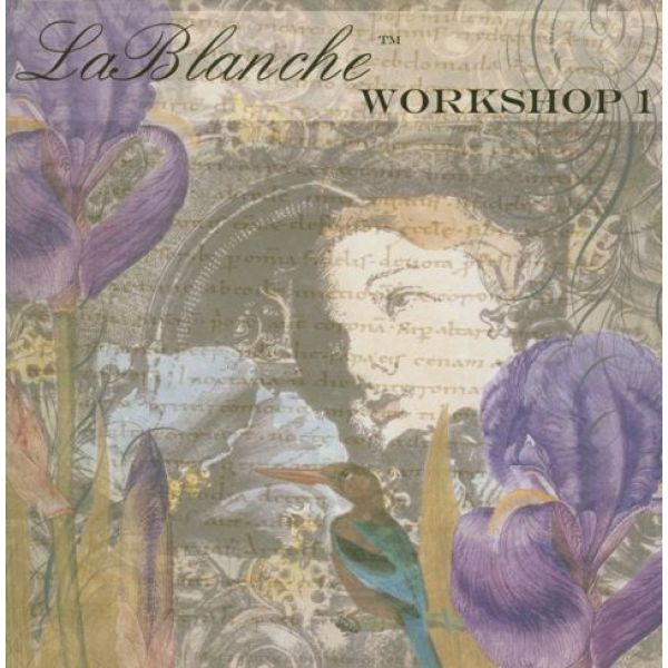 LaBlanche Workshop 1 Book