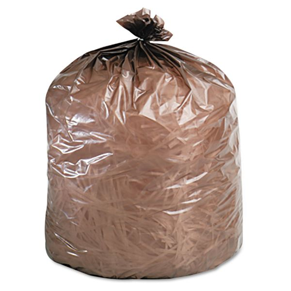 FlexSol Linear 10 Gallon Trash Bags