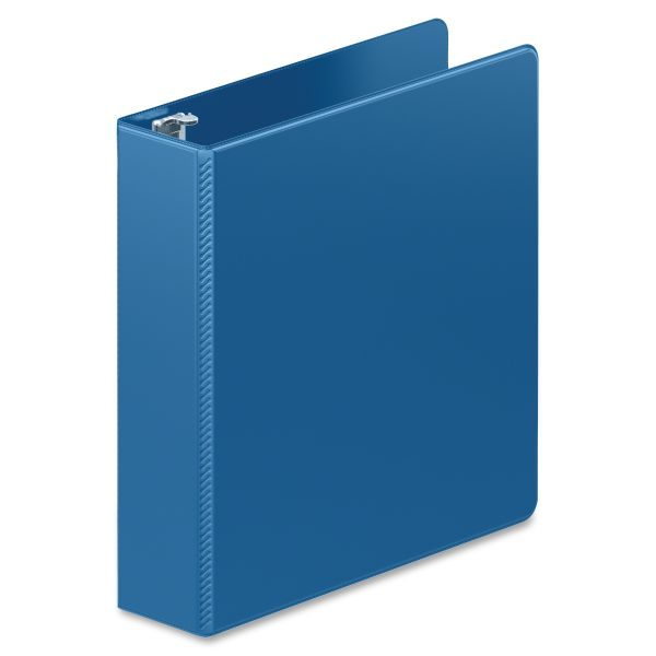 "Wilson Jones Heavy-Duty 2"" 3-Ring Binder"