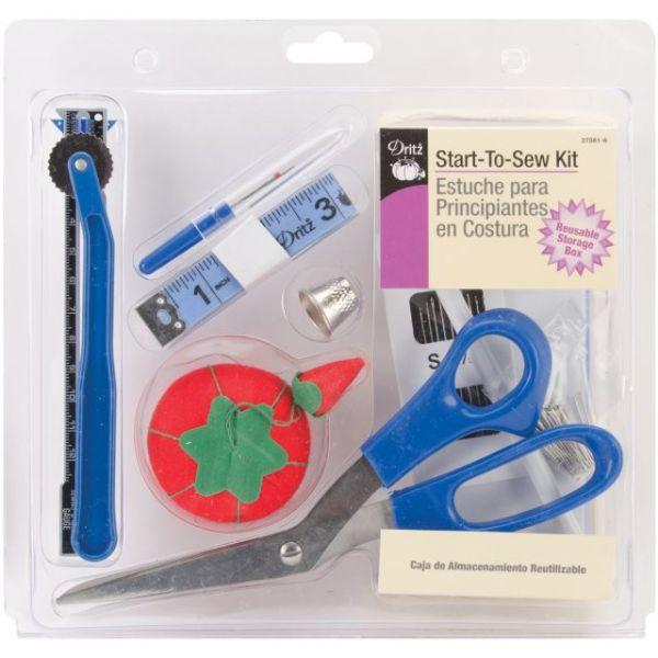 Start-To-Sew Kit