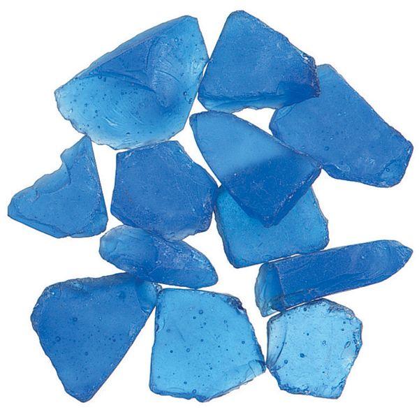 Genuine Glass Gems 1lb