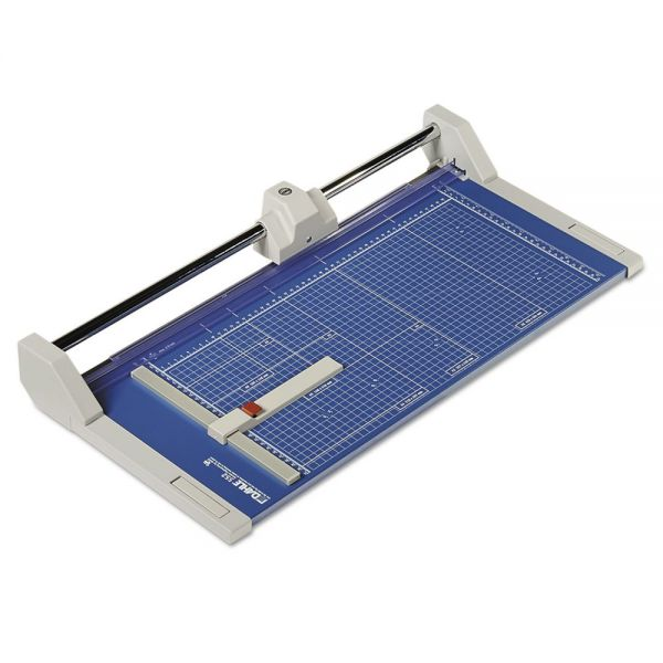 Dahle Professional Model 552 Rolling Paper Trimmer
