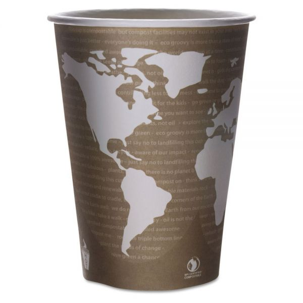 Eco-Products World Art Renewable & Compostable Food Containers