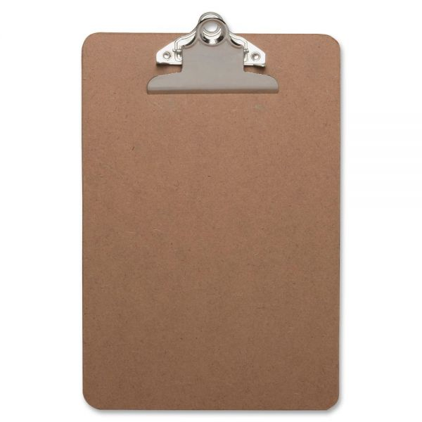 "Business Source 6"" x 9"" Memo Clipboard"