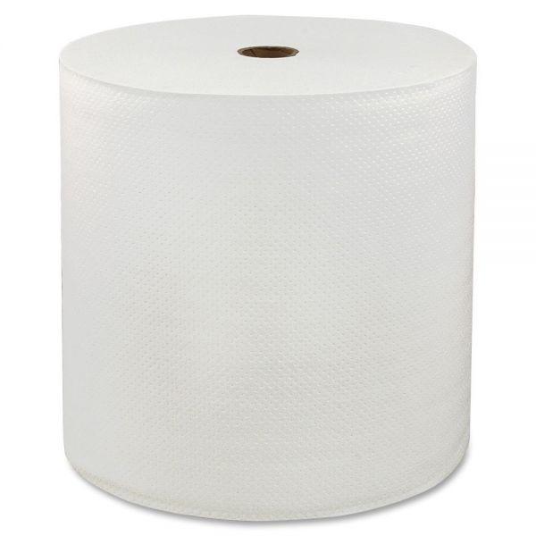 LoCor Hardwound Paper Towel Rolls