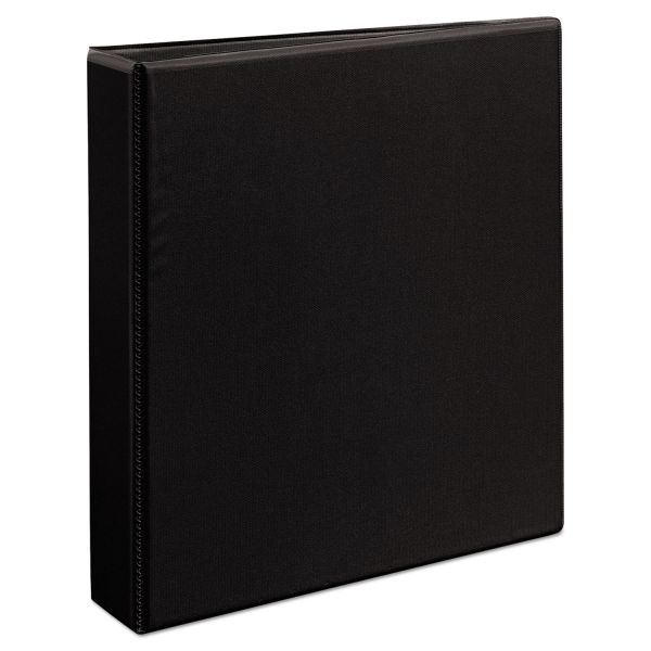 """Avery Durable Reference 1 1/2"""" 3-Ring View Binder"""