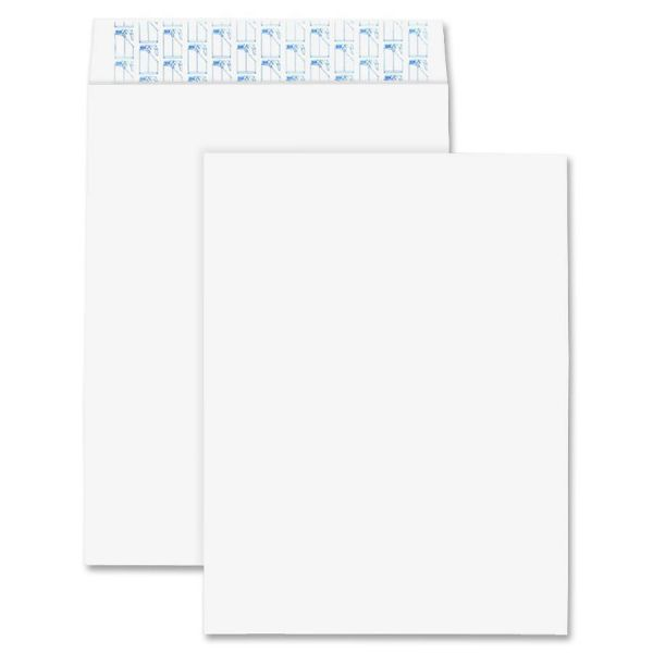 "Sparco 12"" x 15 1/2"" Tyvek Envelopes"