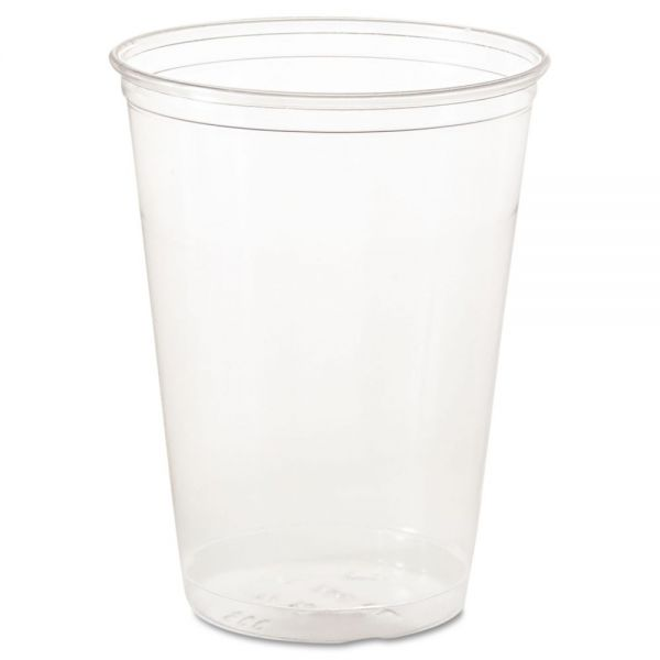SOLO Individually Wrapped 10 oz Plastic Cups