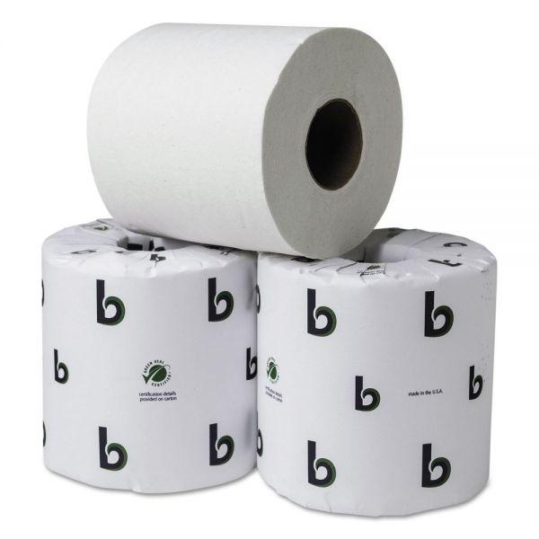 Boardwalk Green Plus Toilet Paper