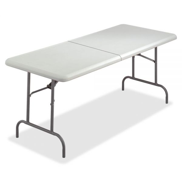 Iceberg IndestrucTable TOO Bifold Table