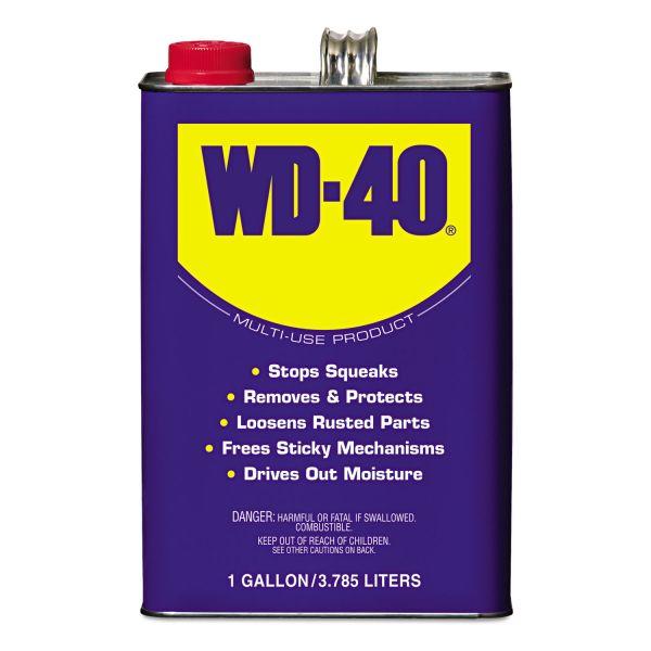 WD-40 Heavy-Duty Lubricant