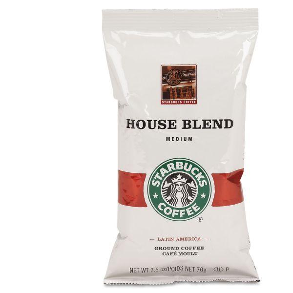 Starbucks Coffee Portion Packs