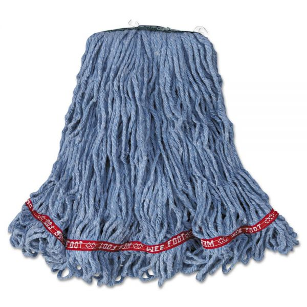 Rubbermaid Web Foot Wet Mop Heads