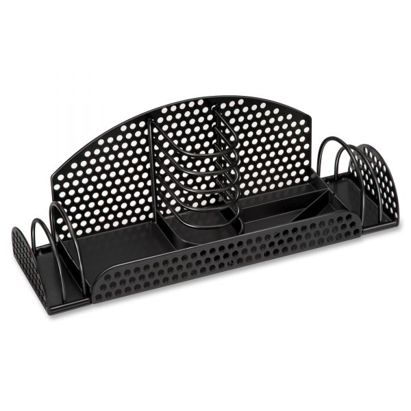 Fellowes Perf-Ect Multi Desktop Organizer