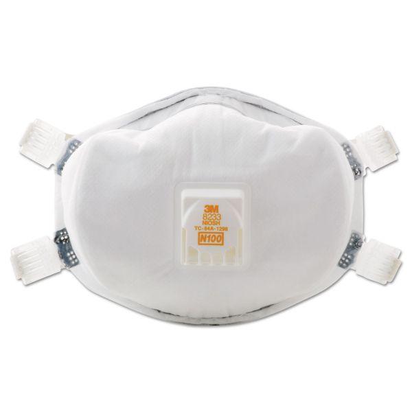 N100 Particulate Respirator