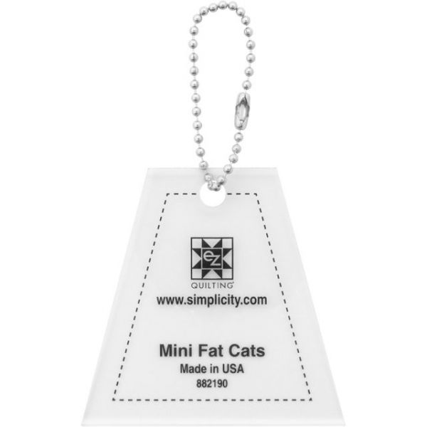 EZ Mini Tools Fat Cats