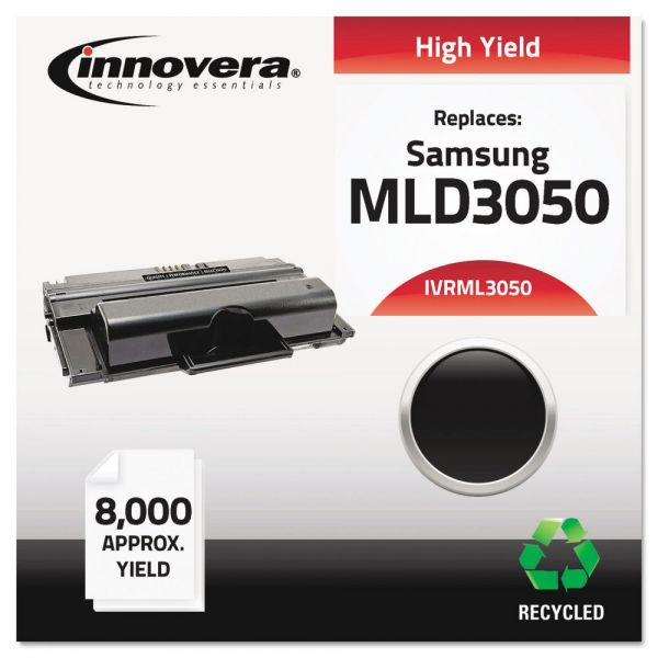 Innovera Remanufactured Samsung MLD3050 High-Yield Toner Cartridge