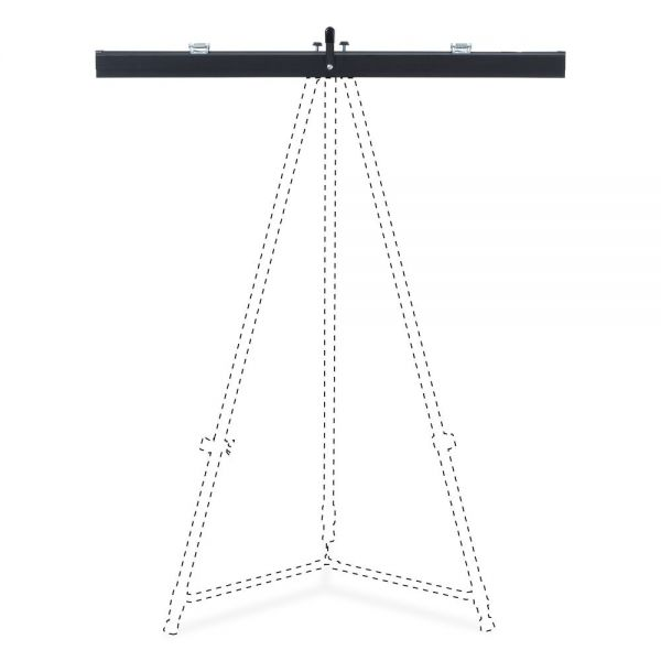 Lorell Telescoping Easel Pad Holder
