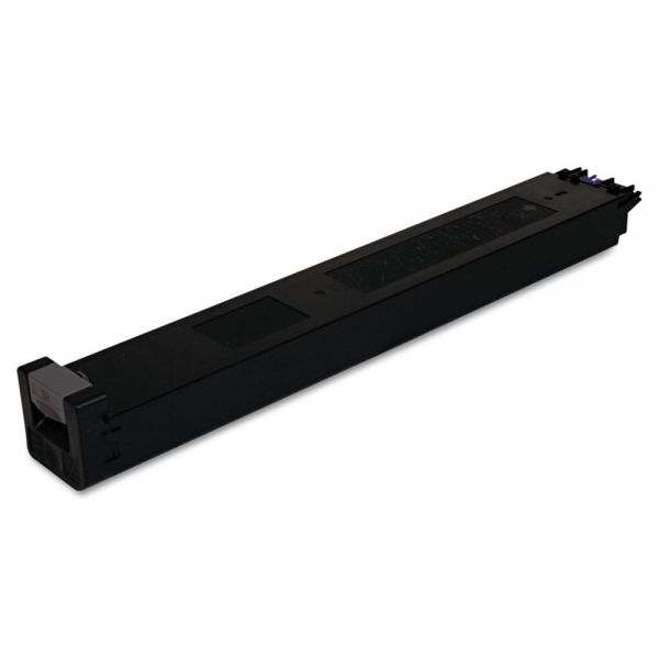 Sharp MX27NTBA Black Toner Cartridge
