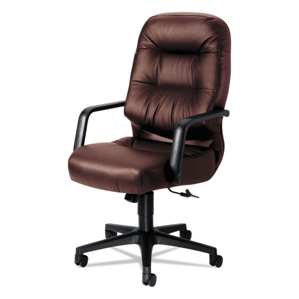 HON Pillow-Soft Series H2091 Executive High-Back Office Chair