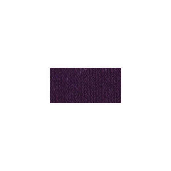 Patons Classic Wool DK Superwash Yarn - Eggplant