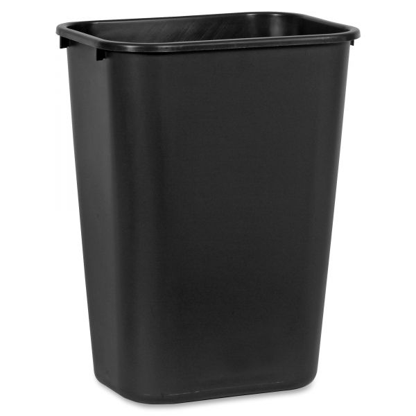 Rubbermaid Deskside 10 1/4 Gallon Trash Can