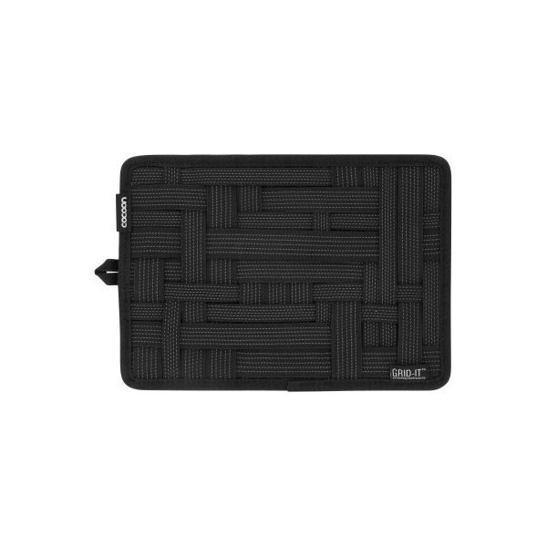 Cocoon GRID-IT! Carrying Case - Black