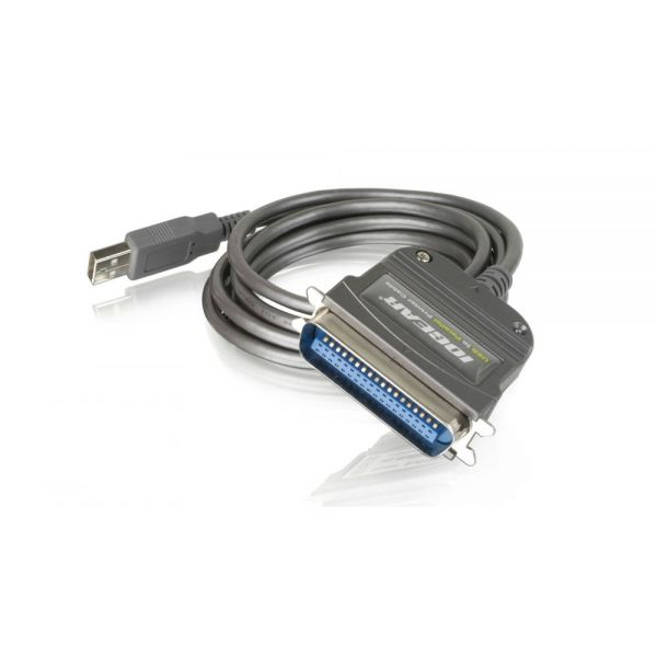 IOGEAR USB to Parallel Adapter