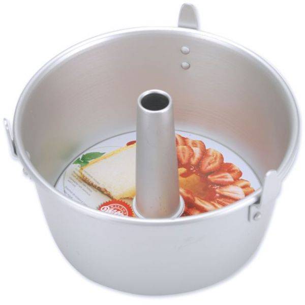 Wilton Angel Food 2-Part Cake Pan